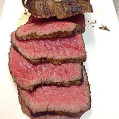 レシピとお料理がひらめくSnapDish - 18件のもぐもぐ - Roast beef by sirakorn owada