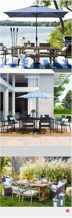 Shop Target for patio dining table you will love at great low prices. Free shipping on orders of $35+ or free same-day pick-up in store.