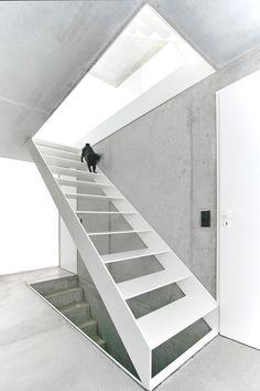 House F,Courtesy of Finckh Architekten