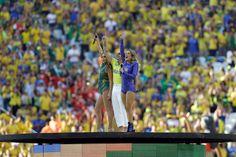 Imprensa internacional desaprova cerimônia de abertura da Copa | #CopaDoMundo2014, #DaphnéCornez, #DilmaRousseff, #FIFA, #MídiaInternacional, #VitorVieira