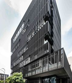 Gallery of Hotel Proverbs Taipei / Ray Chen + Partners Architects - 13