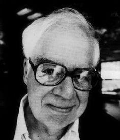 Richard Rorty(1931- ), philosophe pragmatiste américain, représentant de la pensée postanalytique.