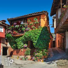 Tineo #Camino #Santiago #Asturias