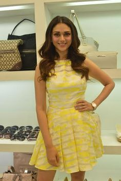 Nine West launches its Spring Summer 2015 collection with Actress Aditi Rao Hydari http://actfaqs.com/Nine-West-launches-its-Spring-Summer-2015-collection-with-Actress-Aditi-Rao-Hydari