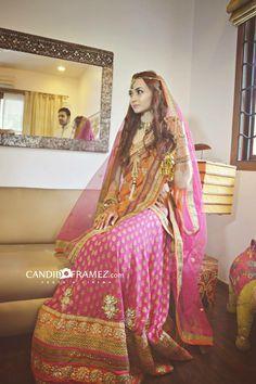 Photos for Candid Framez, Kharghar on Bigindianwedding South Asian Bride, South Asian Wedding, Indian Attire, Indian Wear, Online Wedding Planner, Indian Theme, Desi Wedding, Wedding Ideas, Desi Wear