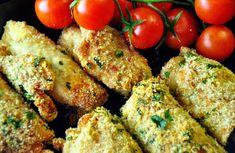 Przepisy na wigilię i Boże Narodzenie - niebo na talerzu Poultry, Meat, Chicken, Vegetables, Recipes, Food, Backyard Chickens, Essen, Eten