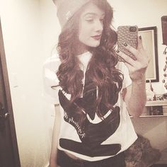 Chachi Gonzales Cover Pics, Cover Picture, America's Best Dance Crew, Chachi Gonzales, Cute Tomboy Outfits, You Go Girl, Role Models, Love Her, Dancer