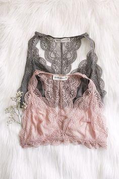96ad0155556d3 Pinterest   wanderrlvsst ❥ ♛ ❥ Lace Bralette Under Shirt