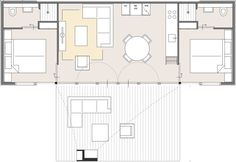 Compacte Panorama Prefab - 4 persoons recreatiewoning Dingemans Architectuur   horeca - bedrijfsrestaurants - Den Bosch - Brabant - recreatie - restauratie - renovatie - wonen - werken - vakantiewoningenDingemans Architectuur   horeca – bedrijfsrestaurants – Den Bosch – Brabant – recreatie – restauratie – renovatie – wonen – werken – vakantiewoningen