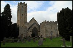 ... 365 Pix – Places to visit in Tipperary – Old St. Mary's, Clonmel