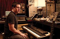 Stream Four New Songs from Trent Reznor and Atticus Ross' Gone Girl Soundtrack