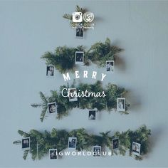 60 Minimalist Christmas Decoration On A Budget. Some of the most creative and unique christmas tree decorating ideas are actually the ones that are the cheapest. Don't think for a minute that decora. Bohemian Christmas, Unique Christmas Trees, Noel Christmas, Simple Christmas, Winter Christmas, Minimalist Christmas Tree, Xmas Tree, Christmas Christmas, Christmas Tree On Wall