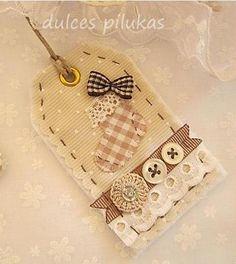 dulces pilukas: Etiquetas lencería Con Mucho Encanto