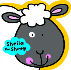 Sheila the sheep