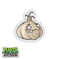 WALLS 360 wall graphics: Plants vs Zombies Full set http://www.walls360.com/Garlic-p/9157.htm