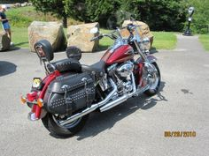 Get Out On The Highway...Why I'm Selling My Motorcycle