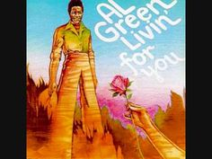 soulmusicsongs:   So Good To Be Here - Al Green (Livin' For You, 1973).  70sBestBlackAlbums