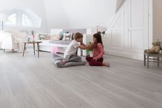 Pro Flex - Polar oak: Loose-lay pvc vloer (882) € 29,95 / m2 (incl. BTW)