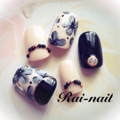 Multichrome nail polish, How to remove acrylic nails fast. Cute Nail Art, Beautiful Nail Art, Nail Polish Designs, Nail Art Designs, Metallic Nails, Acrylic Nails, Gel Nail, Asian Nails, Nail Design Spring
