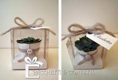 Pacchetti e Confetti: Wedding Shop