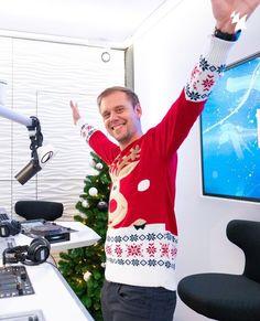 Best Dj, Armin Van Buuren, Christmas Sweaters, Trance, King, Fashion, Moda, Trance Music, Fashion Styles
