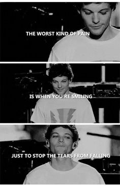 Louis Tomlinson - Our BooBear❤ stay strong, Lou. One Direction Humor, I Love One Direction, Direction Quotes, Nicole Scherzinger, Liam Payne, Louis Tomlinson Quotes, Louis Tomlinson Birthday, Louis Tomlinson Eyes, Niall Horan