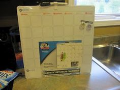 Tips for Monthly Menu Planning  http://www.stockpilingmoms.com/2010/09/stockpiling-101-monthly-menu-planning/