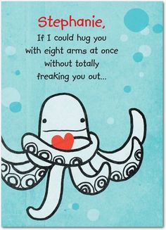 More arms for hugging! #hug #love treat.com