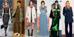 9 Biggest Fall 2016 Trends - Complete Trend Guide for Pre-Fall 2016
