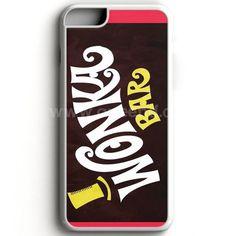 Wonka Bar Golden Ticket iPhone 7 Case | aneend