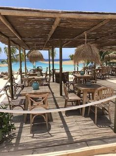 Go for a lunch at Koko's, Curacao. Beautiful Islands, Beautiful Places, Willemstad, Beach Bars, Places To Travel, Caribbean, Pergola, Outdoor Structures, Restaurant