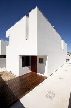 Residencial Adhara . Petrer . Alacant . España