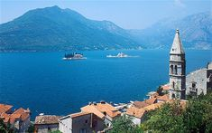 Montenegro - Travel Guide and Travel Info