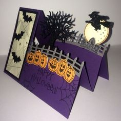 Side Step Halloween