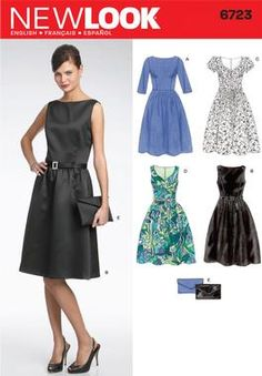 Confirmation dress for Pepper?  Sweetheart neckline with lace inset, lace sleeves.  Probably in white.