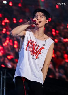 Ikon Leader, Kpop, Kim Hanbin Ikon, Koo Jun Hoe, Ikon Debut, Kim Ji Won, Kim Dong, K Pop Star, Korean Artist