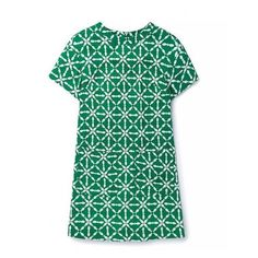 Boden Polly Dress (5.105 RUB) ❤ liked on Polyvore featuring dresses, green dress, boden and boden dresses