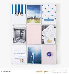 Creative Team Inspiration | Rainy Days - paislee press