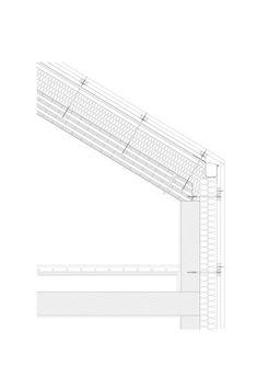 Gallery of Rooftops Twin House H / bergmeisterwolf architekten - 18