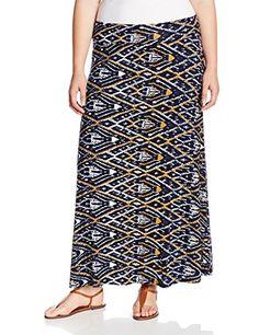 Karen Kane Women s Plus Size Lace Maxi Skirt