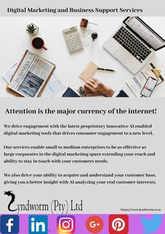 We are a digital marketing agency, that uses traditional methods and innovative AI technology to help drive your customer engagement Digital Marketing Business, Customer Engagement, Marketing Tools, Innovation, Technology, Traditional, Website, Tech, Tecnologia