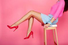 5 razones por las que debes evitar cruzar las piernas
