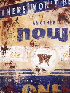 Another Now | Rodney White