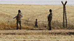 'No hope' Turkish border guards killing Syrian civilians will face justice, HRW tells RT  -  © Osman Orsal
