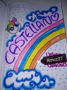 Notebook, Kawaii, Neon Signs, Stamp, Letters, K2, Feelings, School, Drawings