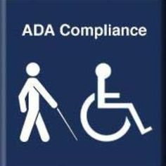 This is how ADA (American with Disability Act) define disability they are three-part to it.