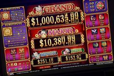 Will Console Gaming Replace Slot Machines?
