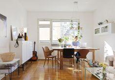 my scandinavian home: Elina Dahl's happy home