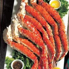 Buy Cheap and Delicious Alaskan King Crab Legs