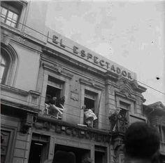 Historia bogotana (@Tallerdelahb)   Twitter Louvre, Street View, City, Building, Travel, Twitter, Historia, Bogota Colombia, Social Science
